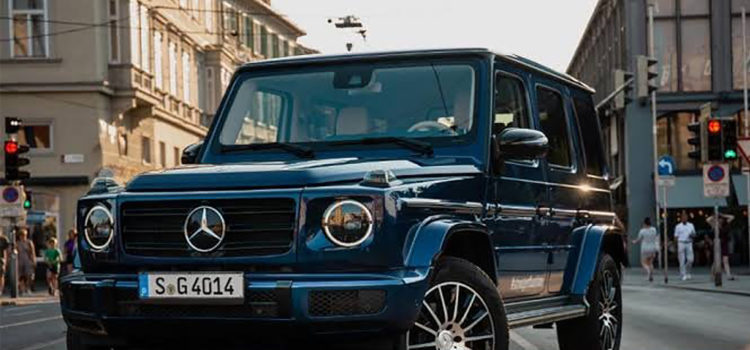 mercedes benz clase g, mercedes benz, clase g electrica, mercedes clase g electrica, mercedes benz clase g electrica, merceedes electrico, todoterreno electrico, todoterreno electrico mercedes benz, todoterreno electrico mercedes