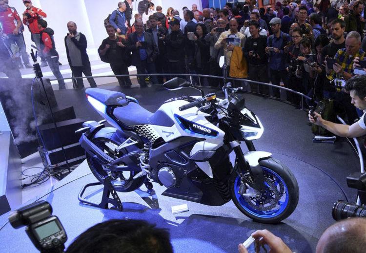 kymco revonex, kymco electrica, revonex, kymco naked electrica, kymco moto electriaca, revonex kymco, kymco supernex, motos electricas, movilidad electrica, motos naked electricas