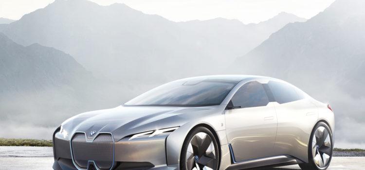 bmw i4, bmw, bmw sedan electrico, i4, sedan electrico i4, bmw electrico, sedan electrico, bmw, autos electricos, movilidad electrica, tesla 3, nuevos autos electricos, autos electricos alta gama