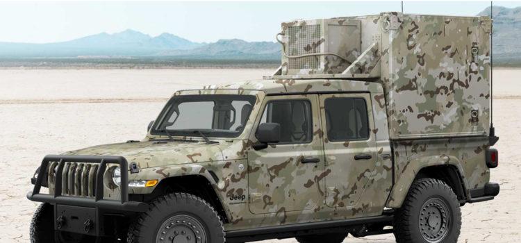 jeep gladiator, jeep gladiator xmt, jeep gladiator extreme Militare-Grade truck, Grupo fiat chrysler automobiles y am general,humvee, todoterreno, jeep militar, jeep guerra, jeep, fca, am general, 4x4 jeep, 4x4
