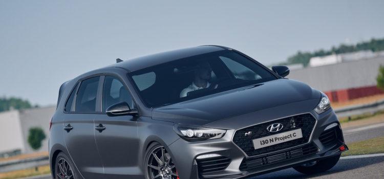 hyundai i30 n project c, hyundai i30 n, hyundai, autos de carrera, hyundai project c, nuevos autos, hyundai carros de carrera, hyundai deportivos, hyundai hot-hatch, hot-hatch
