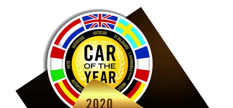 coche del año en europa 2020, car of the year 2020, finalistas car of the year 2020, finalistas auto del año 2020, finalistas coche del año en europa 2020, finalistas carro del año en europa 2020, bmw serie 1, ford puma, peugeot 208, porsche taycan, renault clio, tesla model 3, toyota corolla