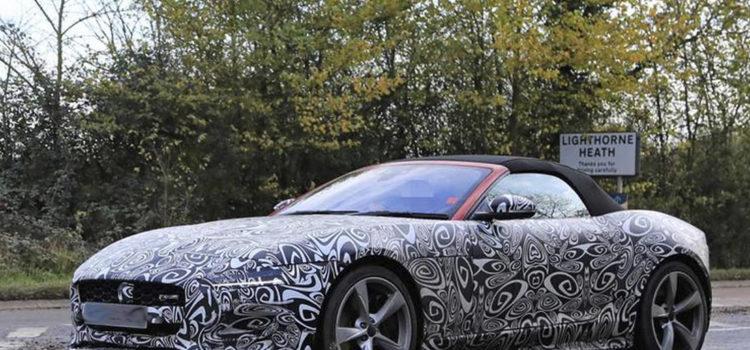 jaguar f-type, jaguar f-type nueva generación, jaguar f-type, hibrido, jaguar, nuevo jaguar f-type, deportivos nuevos, nuevos lanzamientos jaguar, carros de alta gama, novedades jaguar