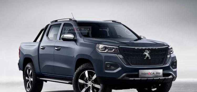 peugeot, peugeot pick-up, nueva pick-up de peugeot, peugeot camioneta,nueva camioneta de peugeot, peugeot camioneta china, peugeot latinoamerica, nuevos modelos, nuevas camionetas