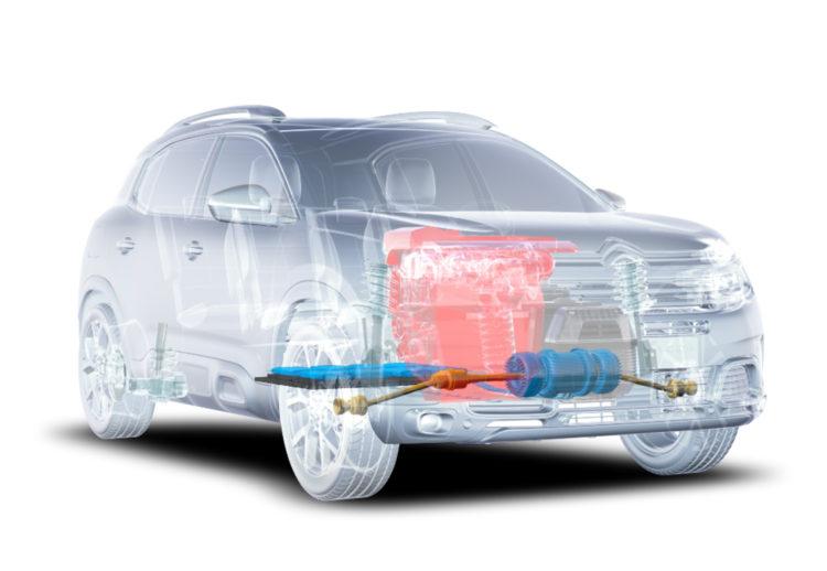 Citroën C5 Aircross Hybrid, Citroën C5 Aircross Hybrid fotos, Citroën C5 Aircross Hybrid caracteristicas, Citroën C5 Aircross Hybrid precios, Citroen hibrido, camioneta citroen hibrida, camioneta citroen hibrida fotos, camioneta citroen hibrida precios, camioneta citroen hibrida caracteristicas