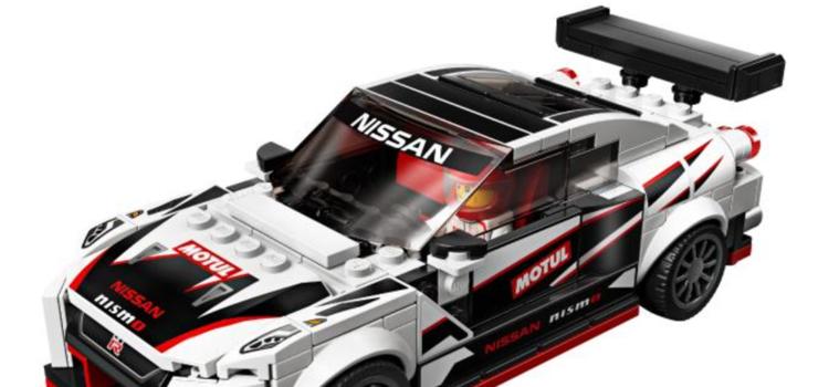 Nissan GT-R Nismo lego, Nissan GT-R Nismo Coleccionable, Nissan GT-R Nismo Juguete, Nissan GT-R Nismo lego fotos, Nissan GT-R Nismo Característica, Nissan GT-R Nismo lanzamiento