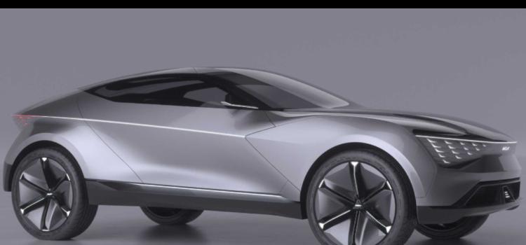 Carro concepto de Kia, Kia Futuron, Concepto electrico de Kia, Concepto Autonomo de Kia, Concepto autónomo de kia fotos, concepto autónomo de kia características, concepto electrico de kia fotos, concepto electrico de kia caracteristicas