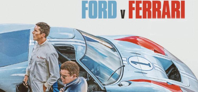 Ford Vs. Ferrari película, Ford Vs. Ferrari película reseña, Ford Vs. Ferrari película Colombia, Ford Vs. Ferrari película vale la pena, ver Ford Vs. Ferrari película, la historia detrás de Ford Vs. Ferrari