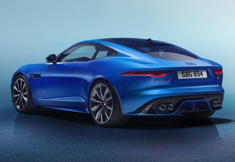 jaguar f-type 2020, jaguar, jaguar F-type, nuevo jaguar f-type, nuevos deportivos, nuevos lanzamientos, nuevo lanzamiento jaguar, f-type 2020, f-type, autos deportivos, carros deportivos, carros jaguar, autos jaguar