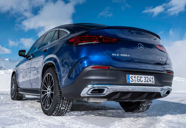 mercedes-benz gle coupe 2020, mercedes-benz gle coupe, mercedes-benz, gle coupe 2020, suv mercedes-benz, nuevo mercedes-benz, suv de alta gama, gle coupe, gle coupe hibrido enchufable, mercedes-benz gle copue hibrido enchufable, mercedes-benz hibrido enchufable, hibrido enchufable