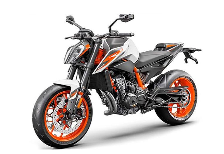 ktm 1290 super duker r, ktm 890 duke r y la ktm 390 adventure, ktm, motocicletas colombia, motos, nuevas motos 2020, nuevas motos colombia, auteco, auteco colombia, ktm colombia