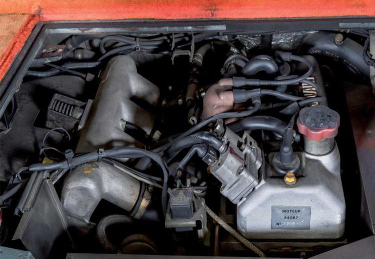 renault 5, renault 5 turbo, renault, clasicos renault, autos clasicos modificados, renault 5 modificado, carros en subasta, carros clasicos, clasicos turbo, renault 5 clasico