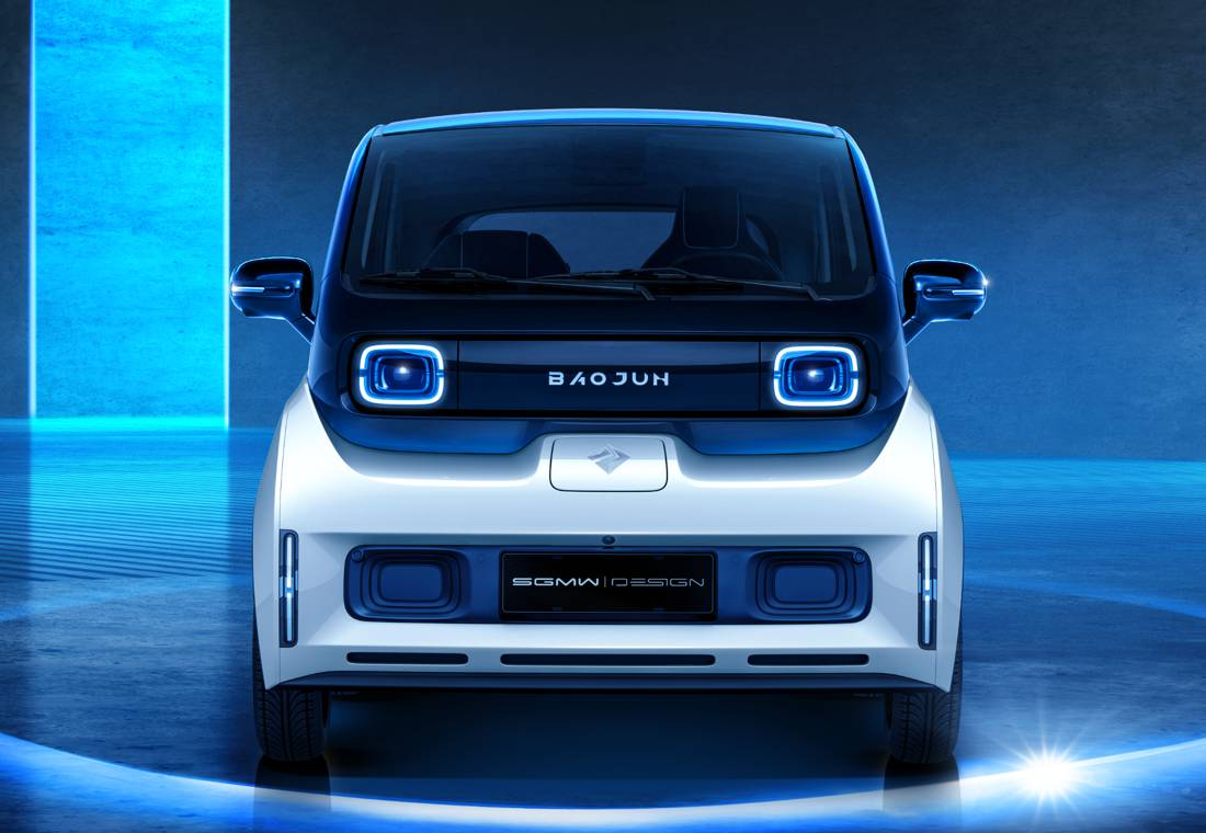 baojun, baojun electrico, mini auto electrico, mini auto electrico chino, city car electrico, mini carro, mini carros, mini carros electricos, mini coche electrico, baojun gm, baojun china, baojun city car electrico