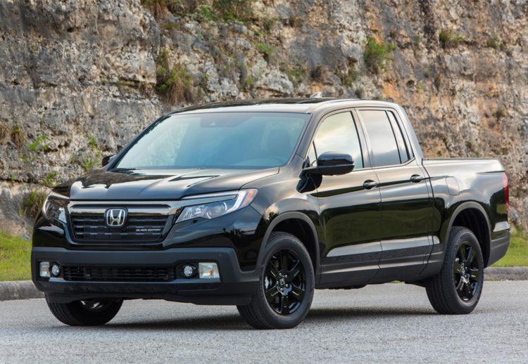 honda ridgeline, honda ridgeline 2020, honda, ridgeline, pick-up, camionetas, nuevas camionetas honda, honda ridgeline acrualizada, actulizaciones honda, honda 2020, caminetas actualizadas