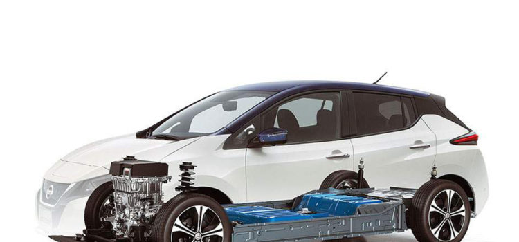 getab, baterías de autos electricos, vida util de autos electricos, vida util baterias autos electricos, autos electricos, baterias ev, movilidad electrica, movilidad sostenible