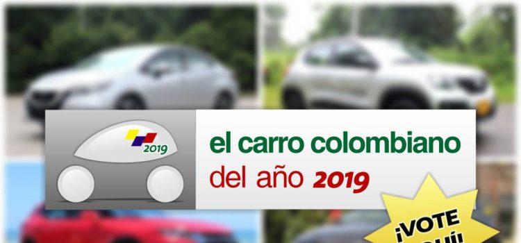 carros en colombia 2019, el carro colombiano del año 2019, lanzamientos de carros en colombia 2019, carros nuevos en colombia 2019, novedades de carros 2019, carros en colombia, autos en colombia, automoviles colombia