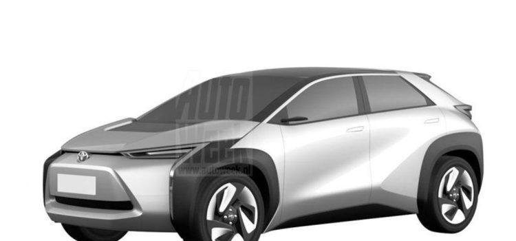 toyota, toyota electricos, nuevos autos toyota, nuevos autos electricos toyota, nuevos carros electricos toyota, movilidad electrica, movilidad sostenible