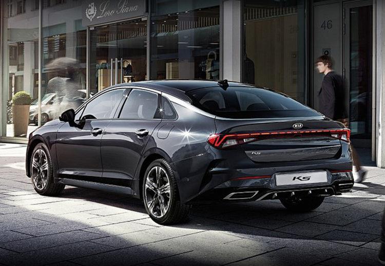 kia optima, kia, kia optima 2020, kia k5, kia k5 corea del sur, nuevo sedan kia, sedan, nuevos lanzamientos, carros 2020, kia 2020, nuevos carros kia