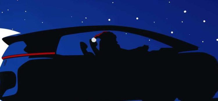 volkswagen id.1, volkswagen id.1 2022, volkswagen id.1 electrico, volkswagen electrico pequeño, carro electrico barato, carro electrico economico, tarjeta de navidad, tarjeta de navidad 2019