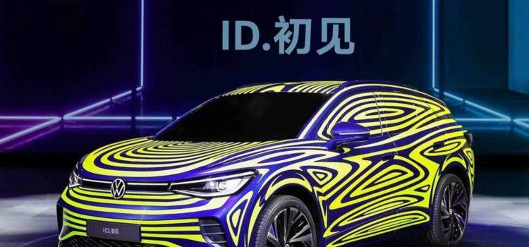 volkswagen nuevos 2020, nuevos modelos de volkswagen 2020, nuevos lanzamientos de carros 2020, carros 2020, volkswagen id.4, volkswagen electricos, volkswagen golf 2020, volkswagen id.3 electrico