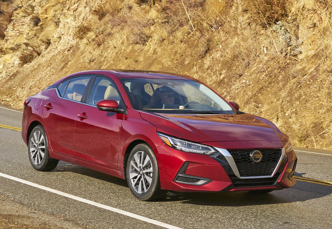 Nissan sentra, nissan sentra 2020, nuevo nissan sentra, caracteristicas nissan sentra, nissan sentra precios, nissan, nuevos carros nissan, sedan, sedan compacto, nuevos carros 2020