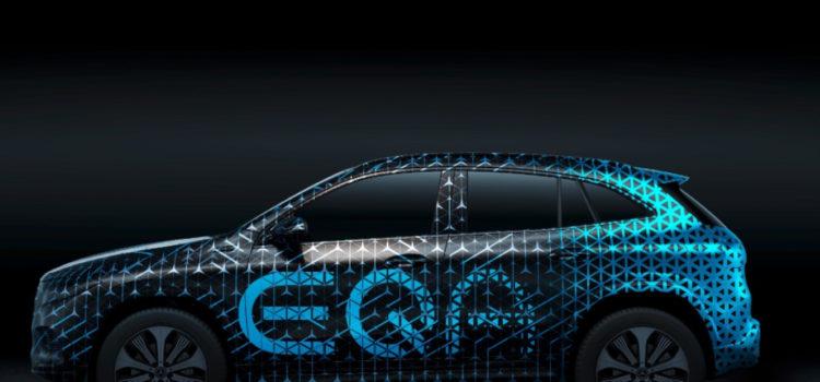 Mercedes-Benz EQA, Nuevo Mercedes-Benz EQA, Como es el Mercedes-Benz EQA, Mercedes-Benz EQA fotos, Mercedes-Benz EQA información, Mercedes-Benz EQA lanzamiento, Mercedes-Benz EQA caracteristicas
