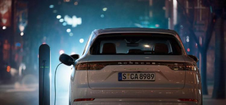 Porsche eléctrico, Nuevo Porsche SUV eléctrico, Innovaciones de Porsche, SUV Porsche primeros datos