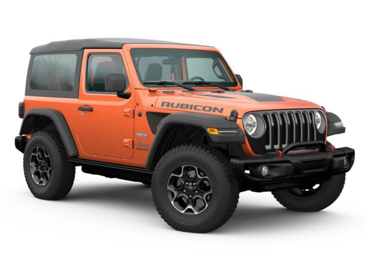Nueva Jeep Wrangler, Nueva Jeep Wrangler Rubicon, Nueva Jeep Wrangler Rubicon tope de gama, Nueva Jeep Wrangler Rubicon Recon, Nueva Jeep Wrangler Rubicon Recon fotos, Nueva Jeep Wrangler Rubicon Recon precios, Nueva Jeep Wrangler Rubicon Recon características