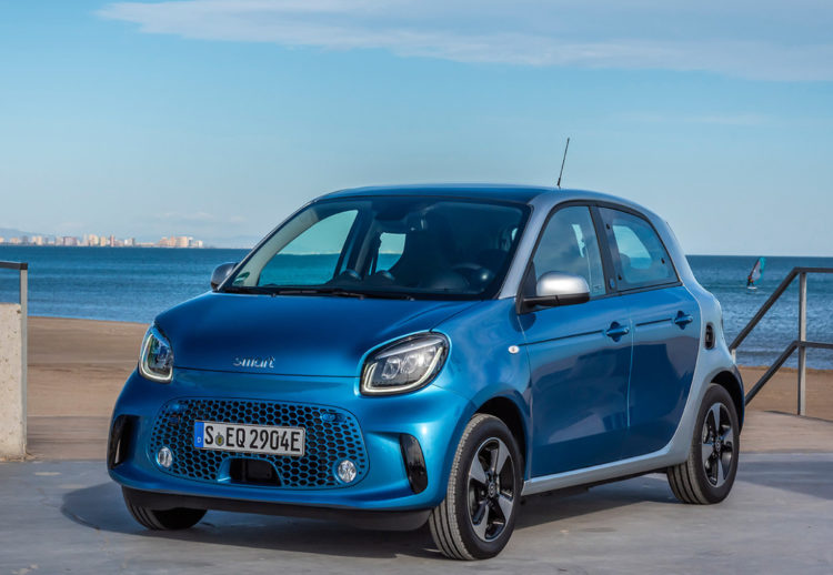 Smart, Smart carros eléctricos, Smart EQ, Smart EQ Fortwo, Smart EQ Forfour, Smart Fortwo eléctrico, Smart Forfour eléctrico, Smart EQ Fortwo fotos, Smart EQ Fortwo precio, Smart EQ Fortwo características, Smart EQ Forfour fotos, Smart EQ Forfour características, Smart EQ Forfour precio, Smart EQ Forfour europa, Smart EQ Forfour china, Smart EQ Fortwo europa, Smart EQ Fortwo china