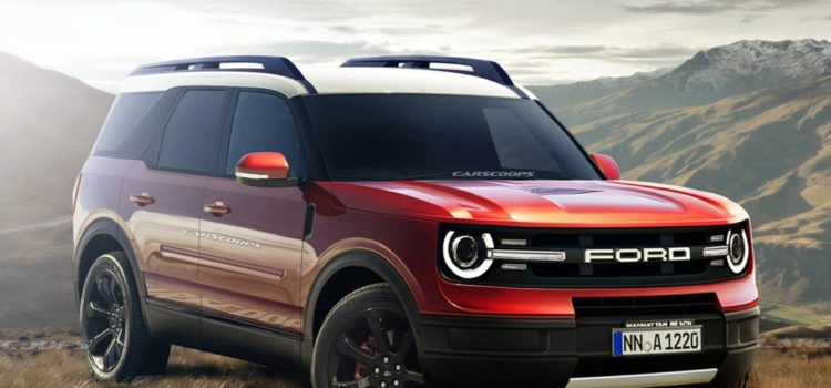 ford baby bronco, ford bronco adventurer, ford bronco scout, ford baby bronco 2021, ford baby bronco primeras fotos, ford baby bronco fotos espia, ford baby bronco caracteristicas, ford baby bronco motores, ford baby bronco turbo ecoboost, ford baby bronco imagenes