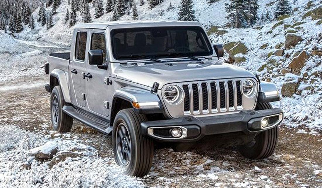 jeep wrangler, jeep, jeep north edition, todoterreno, carros todoterreno para nieve, carros todotereno para clima frío, modelos jeep para nieve, carros 4x4, carros para la nieve, jeep clima frio