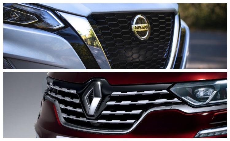 Alianza Renault-Nissan, Futuro de la Alianza Renault-Nissan, Carlos Gohsn, Renault, Nissan, Renault Francia, Nissan Japón, Noticias sobre Renault, Noticias sobre Nissan