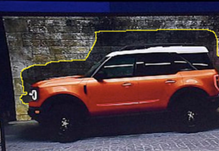 Ford baby bronco, ford bronco, ford maverick, ford maverick SUV, ford new arrival, maverick car, ford car