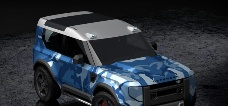 land rover baby defender, land rover baby defender 2021, land rover baby defender 2022, land rover baby defender render, land rover baby defender caracteristicas, land rover mini defender, land rover mini defender render, land rover mini defender caracteristicas, land rover mini defender 2021, land rover mini defender 2022, land rover mini defender suv