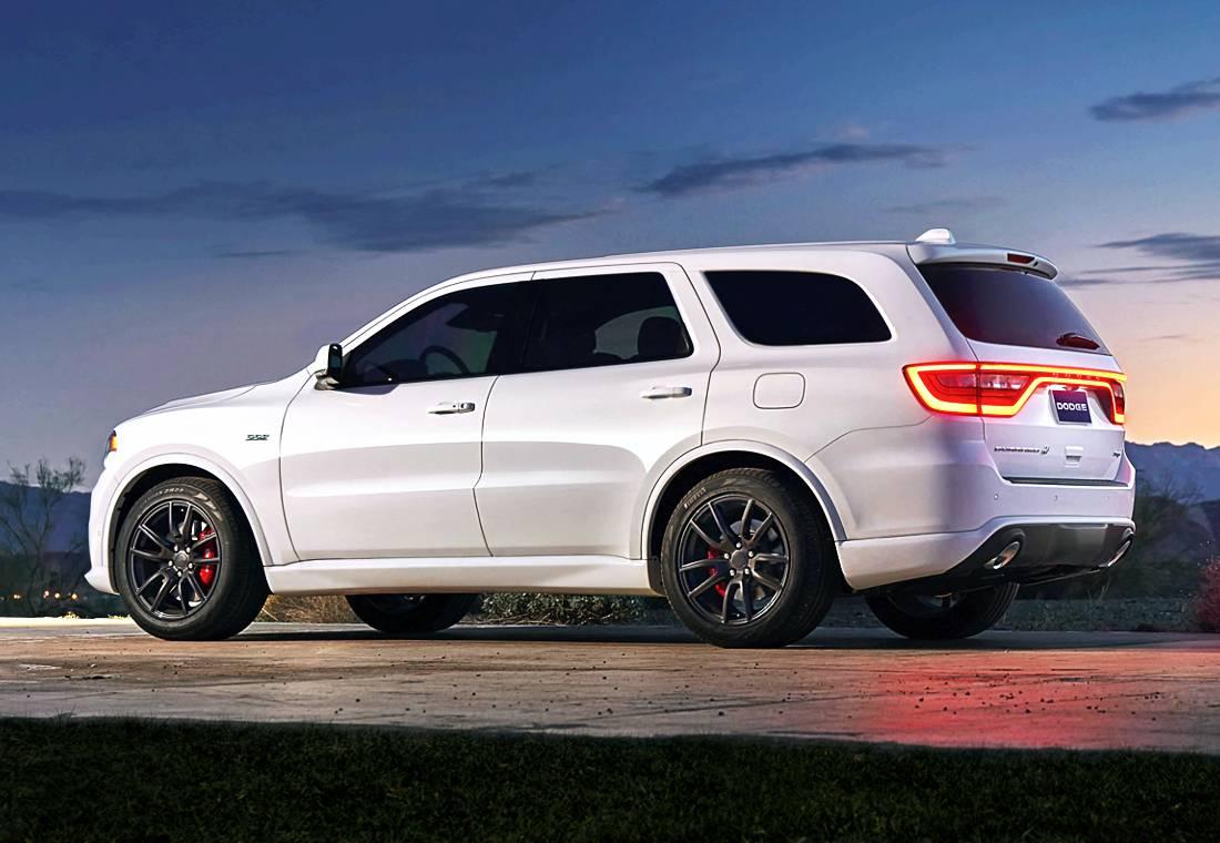 Dodge Durango Gt 2020 Caracteristicas Y Precio En Colombia