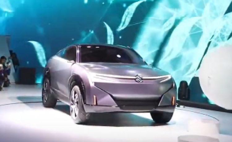 Suzuki futuro-e presentacion, Suzuki futuro-e debut, Suzuki futuro-e prototipo, Suzuki futuro-e suv coupe, Suzuki futuro-e nuevo Suzuki futuro-e nuevo modelo, Suzuki futuro-e electrico, Suzuki futuro-e india, Suzuki futuro-e nueva auto expo 2020, Suzuki futuro-e diseño, Suzuki futuro-e caracteristicas