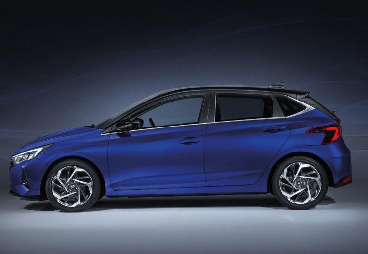Hyundai presenta el Prophecy, un nuevo concepto de coche deportivo eléctrico