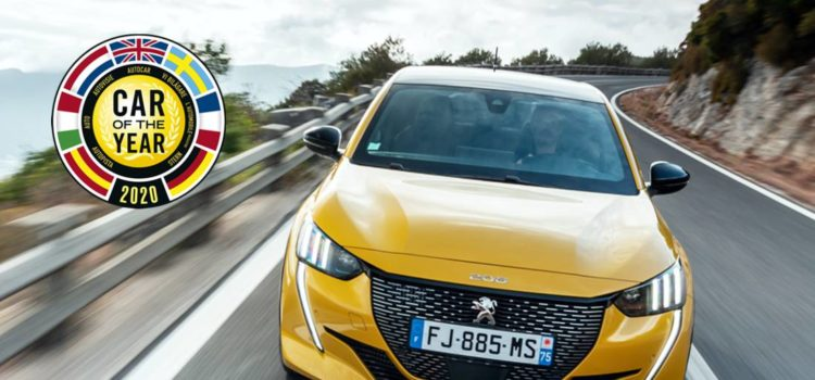 peugeot 208 car of the year, peugeot 208 auto del año, peugeot 208 colombia, peugeot 208 2020, peugeot 2021, nuevo peugeot 208, nuevo peugeot 208 auto del año, coche del año en europa 2020, peugeot 208 coche del año en europa, car of the year 2020