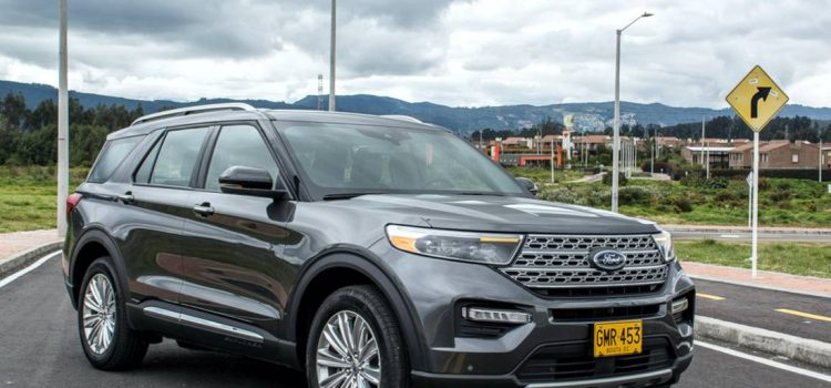 ford explorer, ford explorer 2020, nueva ford explorer, ford explorer limited, ford explorer limited 2020, ford explorer 2020 caracteristicas, ford explorer 2020 opiniones, ford explorer 2020 test drive, ford explorer 2020 prueba de manejo, ford explorer 2020 colombia, ford explorer 2020 opiniones colombia, ford explorer limited 2020 test drive, ford explorer 2020 video, ford explorer limited 2020 video, ford explorer limited 2020 ficha tecnica, ford explorer limited 2020 dimensiones, que tal es la nueva ford explorer 2020