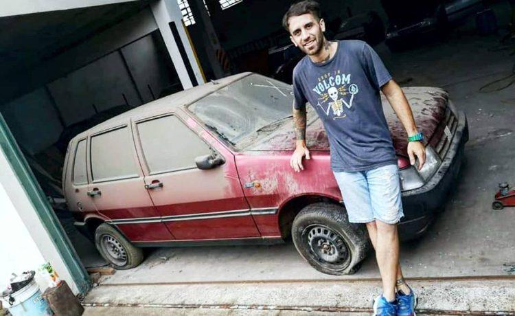 fiat años 90, peugeot años 90, concesionario abandonado, concesionarios sevel, autos antiguos argentinos, coches antiguos, carros antiguos, fiat uno, fiat uno 70s, fiat tempra, fiat tipo, fiat duna, fiat premio, peugeot 405