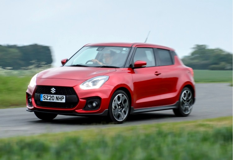 suzuki swift sport 2021, suzuki swift sport 2021 version hibrida, suzuki swift sport 2021 nuevo modelo, suzuki swift sport 2021 sistema mild hybrid, suzuki swift sport 2021 hubrido suave, suzuki swift sport 2021 hatchback deportivo, suzuki swift sport 2021 caracteristicas, suzuki swift sport 2021 descripcion, suzuki swift sport 2021 detalles, suzuki swift sport 2021 motor