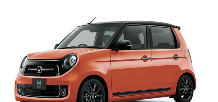 honda n-one, honda n-one kei car, honda n-one hatchback japon, honda n-one auto urbano japon, honda n-one nuevo modelo, honda n-one segunda generacion, honda n-one caracteristicas, honda n-one diseño, honda n-one detalles