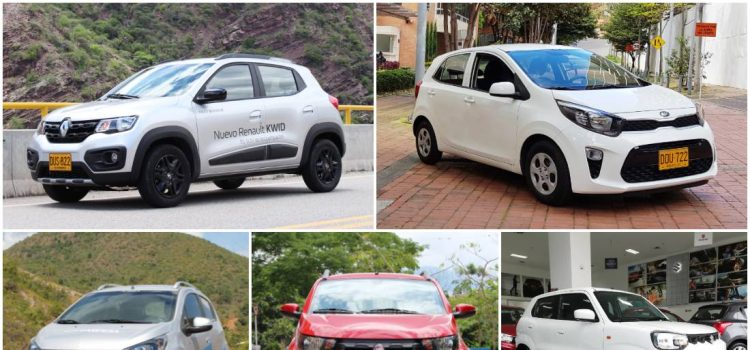 carros economicos en colombia, carros baratos en colombia, city cars en colombia, autos economicos, autos baratos, comparativa de city cars en colombia, comparativa de autos baratos en colombia, renault kwid prueba en colombia, kia picanto prueba en colombia, fiat mobi prueba en colombia, chevrolet spark gt prueba en colombia, suzuki s-presso colombia, autos economicos en colombia comentarios, que carro barato comprar en colombia, test drive carros economicos en colombia, segmento de city cars en colombia 2020