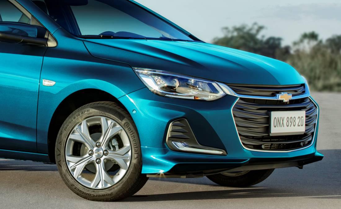 Precios De Carros Nuevos Abril 2020 Chevrolet