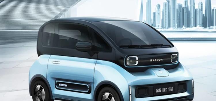 baojun e300, baojun e300 xiaomi, autos xiaomi, coches xiaomi, baojun e300 caracteristicas, baojun e300 electrico, baojun e300 mini auto electrico, carros electricos, mini autos electricos, baojun e300 dimensiones, baojun e300 ficha tecnica, baojun e300 domotica, baojun e300 inteligencia artificial, inteligencia artificial en autos, domotica en autos, baojun e300 plus