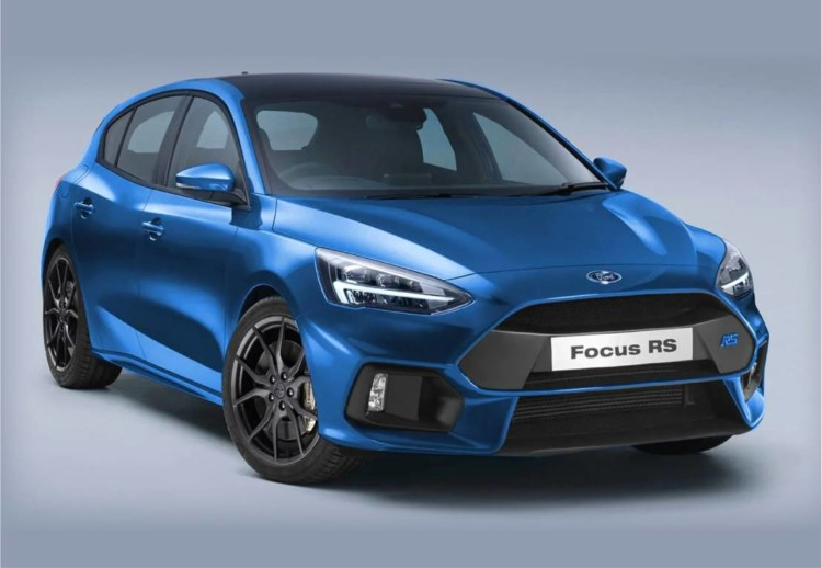 ford focus rs, ford focus rs informacion, ford focus rs datos, ford focus rs noticias, ford focus rs cancelado, ford focus rs auto deportivo
