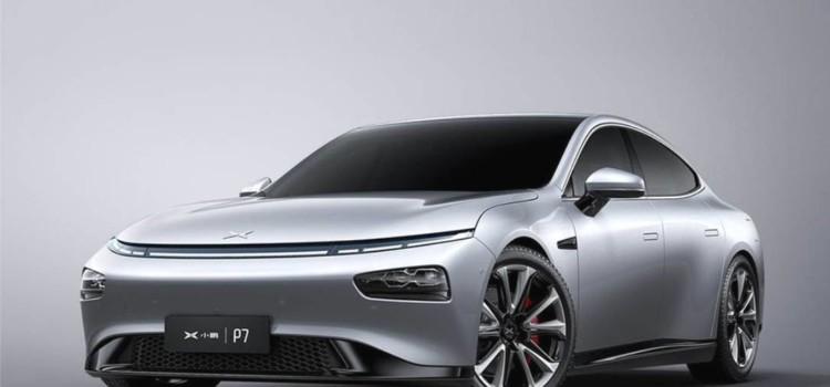 xpeng p7, xpeng p7 sedan chino, xpeng p7 nuevo modelo, xpeng p7 sedan electrico, xpeng p7 inteligencia artificial, xpeng p7 caracteristicas, xpeng p7 detalles, xpeng p7 diseño, xpeng p7 informacion, xpeng p7 prestaciones