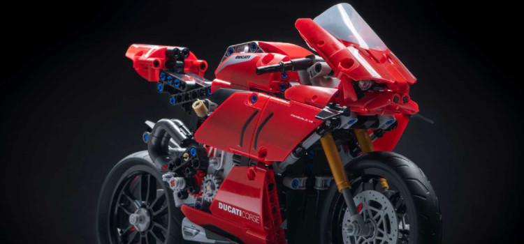 Ducati Lego, Lego Ducati, Ducati Panigale Lego, Ducati Panigale a escala, Ducati Panigale para armar, Ducati Panigale juguete, Motos Lego, Motos a escala Lego, Ducati Panigale Lego fotos, Ducati Panigale Lego Precio, Ducati Panigale características