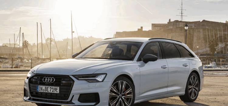 Nuevo Audi A6 Avant, Audi A6 Avant 2020, Audi A6 Avant hibrido, Audi A6 Avant hibrido fotos, Audi A6 Avant hibrido características, Audi A6 Avant hibrido precio, A6 Avant 2020 fotos, A6 Avant 2020 caracteristicas, A6 Avant 2020 precio