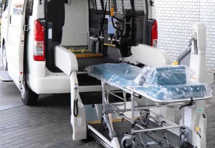 toyota, toyota ayudas coronavirus, toyota vehiculo especial, toyota transporte especial, toyota atencion covid-19, toyota donaciones japon, toyota toyota noticias, toyota informacion